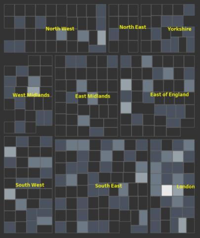 Homeless Map