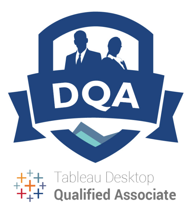 The Tableau Desktop Qualified Associate Exam – Sarah Loves Data