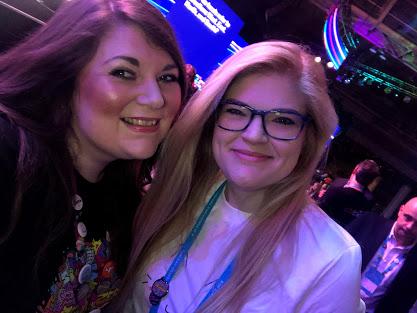 Keynote_Sarah and Ann